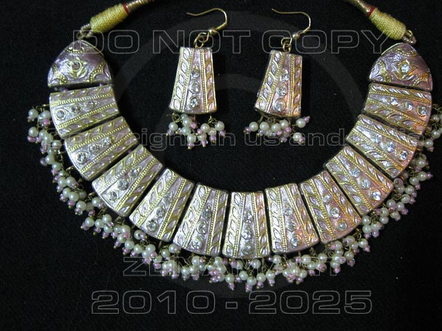 Earrings And Necklace Sets